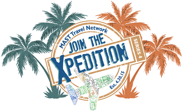 XPEDITION – Series 4